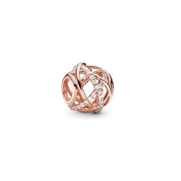 Pandora Rose Galaxis charm 781388CZ