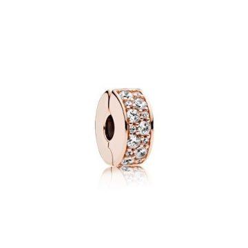 Pandora Rose Ragyogó Elegancia Klip 781817CZ