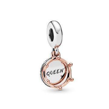 Pandora Queen Függő Charm 788255
