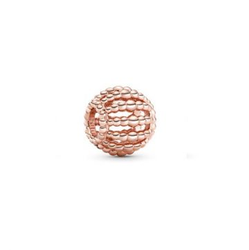 Pandora Rose Gyöngyös Áttört Charm 788679C00