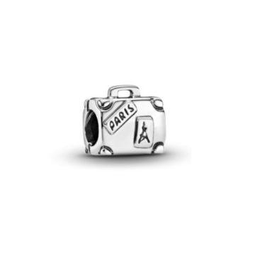 Pandora Bőrönd charm 790362