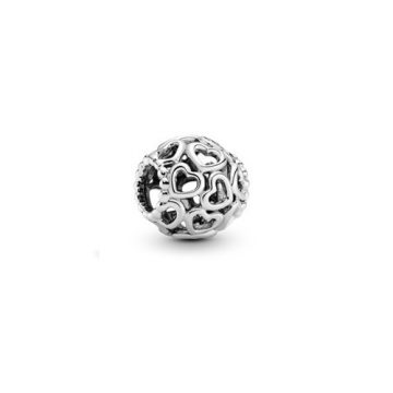 Pandora Tárd ki a szíved charm 790964