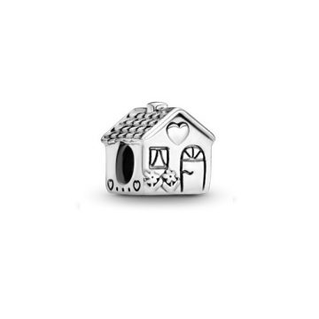 PANDORA Otthon, édes otthon charm 791267
