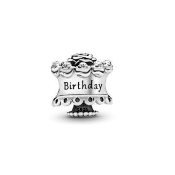 Pandora Boldog Születésnapot Charm 791289