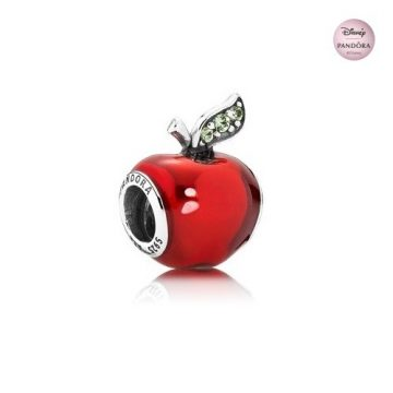 Pandora Disney Hófehérke almája 791572EN73