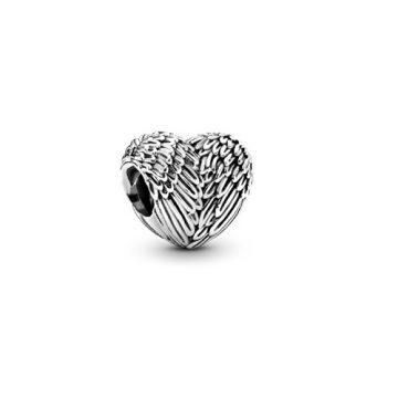 Pandora Angyaltollak charm 791751