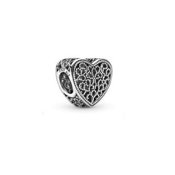 Pandora Szeretettel teli charm 791811