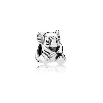 Pandora Szerencsehozó elefánt charm 791902