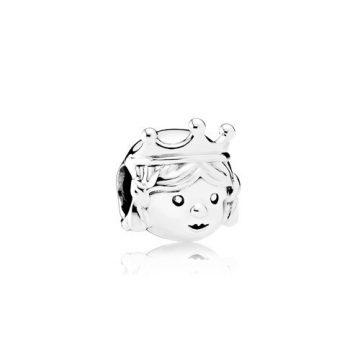 Pandora Hercegnő Charm 791960