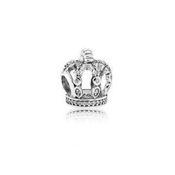 Pandora Mesés korona charm 792058CZ