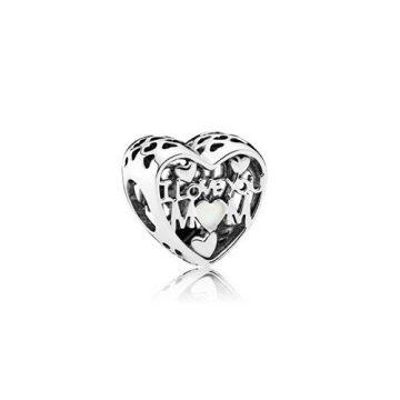 Pandora Minden Szeretetem Az Édesanyámé Charm 792067EN23