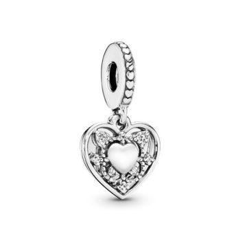 Pandora Örökre A Feleségem Függő Charm 792099CZ