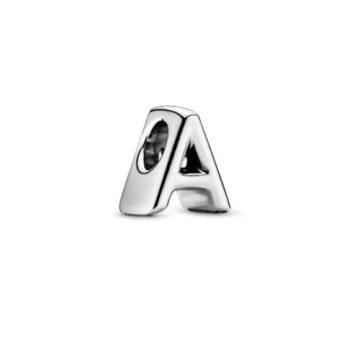 "Pandora ""A"" Betű Charm 797455"