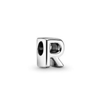 "Pandora ""R"" Betű Charm 797472"
