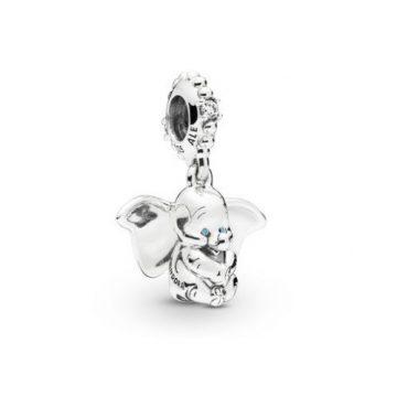 Pandora Disney Dumbo függő charm 797849CZ