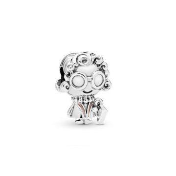 Pandora Nagymama Charm 798014EN190