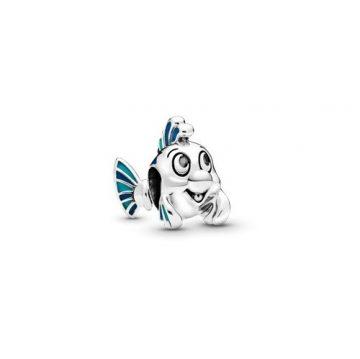 Pandora Disney A Kishableány: Ficánka charm 798230ENMX