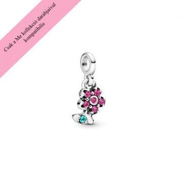 Pandora Me Az Én Csinos Virágom Függő Charm 798391NCC