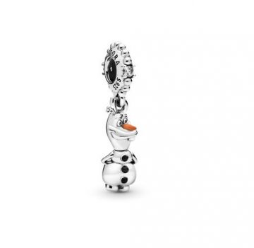 Pandora Disney Jégvarázs Olaf függő charm 798455C01