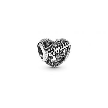Pandora Family Charm 798571C00