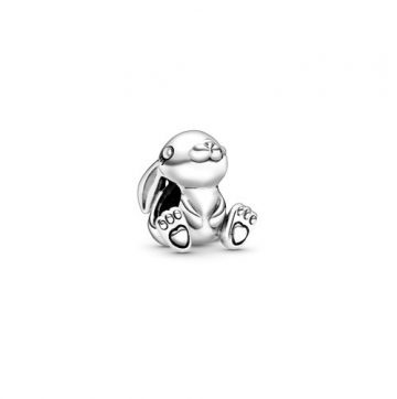 Pandora Nini nyuszi charm 798763C00