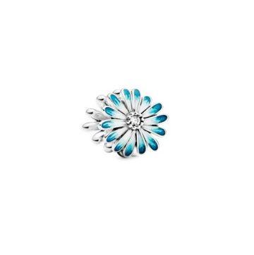Pandora Kék százszorszép charm 798775C01