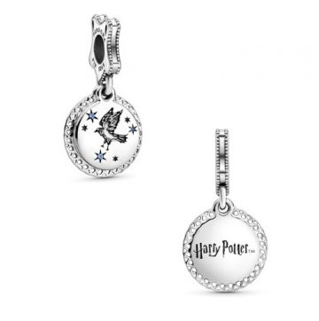 Pandora Harry Potter Hollóhát függő charm 798831C01
