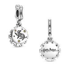 Pandora Harry Potter Hugrabug függő charm 798832C01