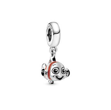 PANDORA Disney Némó nyomában függő charm 798847C01
