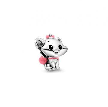 PANDORA Disney Macskarisztokraták Marie charm 798848C01