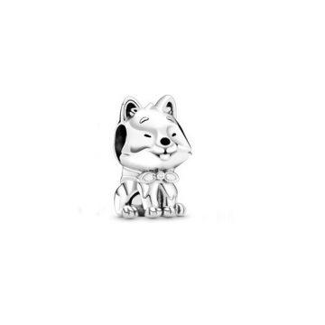 Pandora Japán Akita kutya charm 799030C01