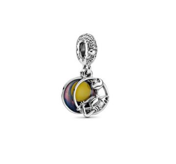 Pandora Disney Karácsonyi lidércnyomás dupla függő charm 799148C01