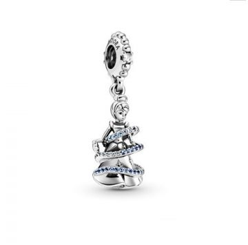Pandora Disney Hamupipőke varázslatos pillanat függő charm 799201C01