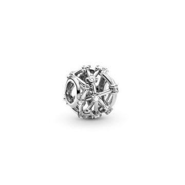 Pandora Áttört csillagképek charm 799240C01