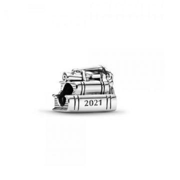 Pandora 2021 Ballagás/diplomaosztó charm 799325C00