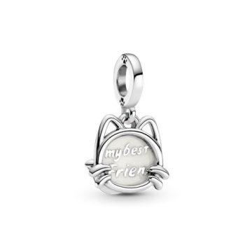 Pandora Az én kiscicám függő charm 799329C01