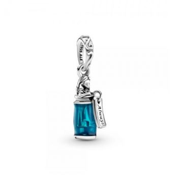 Pandora Disney Alice Csodaországban Igyál meg függő charm 799334C01
