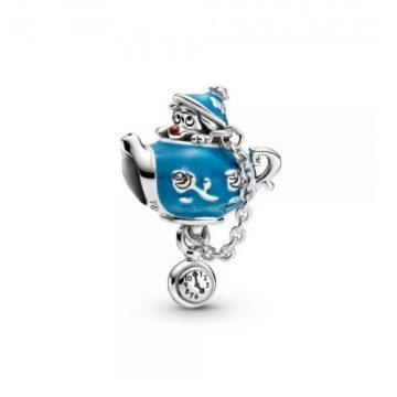 Pandora Disney Alice csodaországban teaparti charm 799345C01