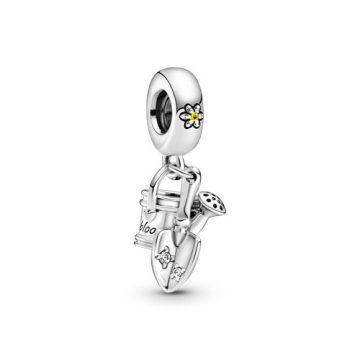 Pandora Locsolókanna és ültetőkanál függő charm 799359C01