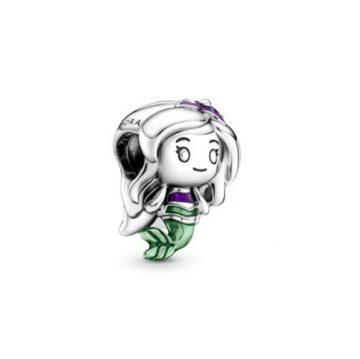 Pandora Disney A kis hableány Ariel charm 799508C01