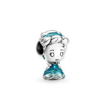 Pandora Disney Hamupipőke charm 799509C01