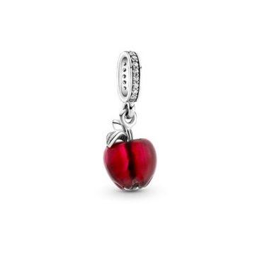 Pandora Muránói üveg piros alma függő 799534C01