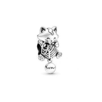 Pandora Cica és gombolyag charm 799535C00