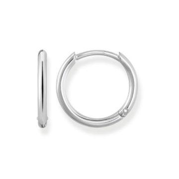 """Thomas Sabo """"hoop small"""" fülbevaló CR608-001-12"""