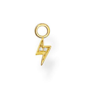 """Thomas Sabo """"gold flash"""" fülbevaló dísz EP018-414-14"""