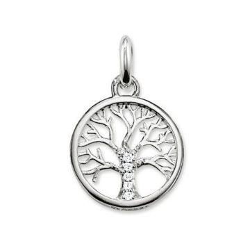 "Thomas Sabo ""tree of live"" medál KC0002-051-14"