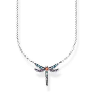 """Thomas Sabo """"dragonfly"""" nyaklánc KE1837-845-7"""