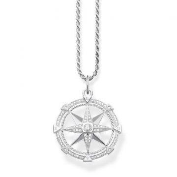 """Thomas Sabo """"Compass"""" Nyaklánc KE1850-051-14"""