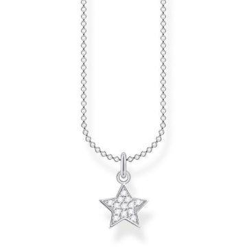 """THOMAS SABO """"STAR"""" NYAKLÁNC, KE2052-051-14"""