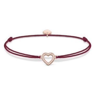 Thomas Sabo Little Secret Karkötő LS040-898-10